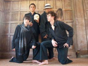 Hamlet production